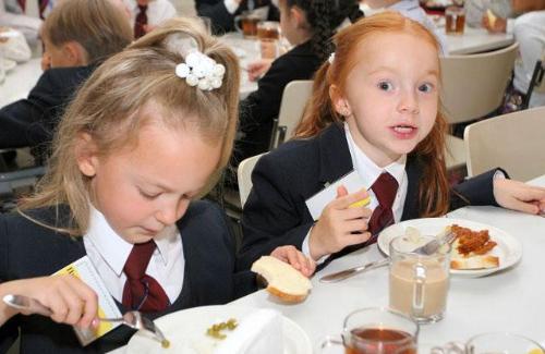 У всіх школах та садках Прикарпаття розпочалась перевірка харчування