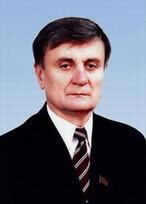 Комуніст Сергій Гордієнко