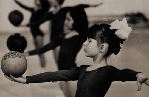Дитячий спорт – майбутнє України
