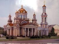Свято-Андріївська церква