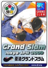 Grand Slam Tokyo JPN 2009