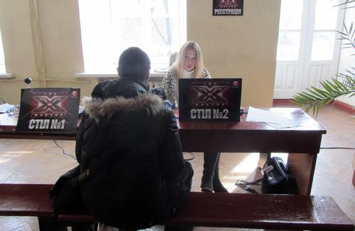Кастинг полтава требуются девушки для работы екатеринбург