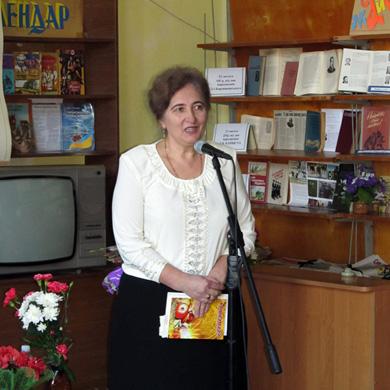 Наталія Баклай