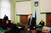 Кременчугский депутат стал заместителем министра обороны
