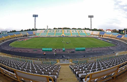 Стадион «Ворскла» им. А. Бутовского