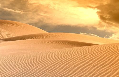 - Immagine di terra a colori ...