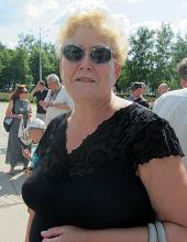 Лариса Олексіївна