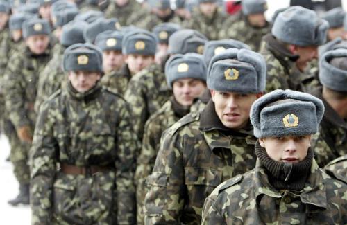 Хмельницький обласний військомат визнали кращим в Україні