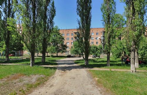 Будинок за адресою вулиця  М. Бірюзова, 94