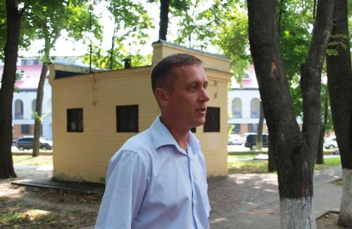 Олексій Харченко