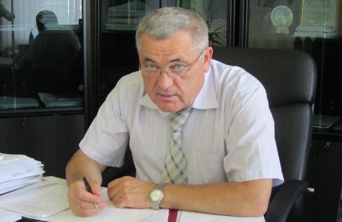 Віктор Животенко