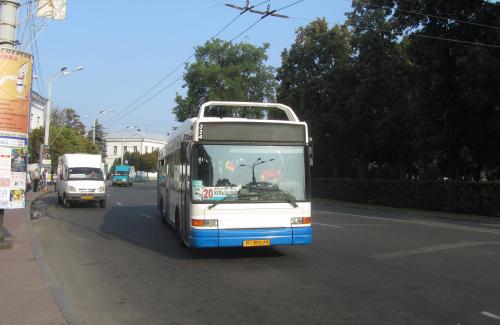 Автобус - «экспресс»