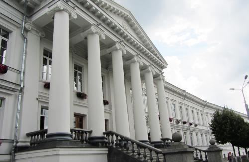 Полтавский городской совет