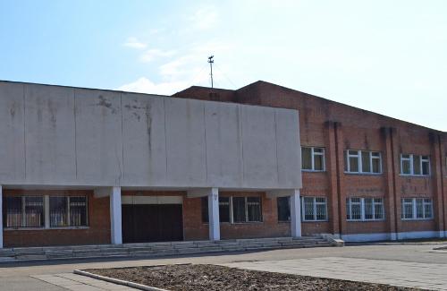Полтавская гимназия № 32