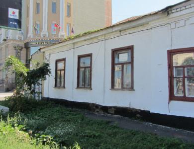 Дом за 200 тысяч гривен