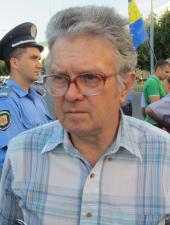 Олександр Якович: