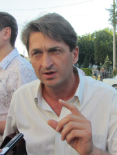 Олександр Русін: