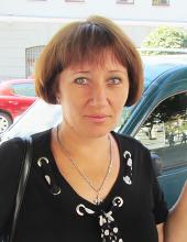 Лариса Коробка