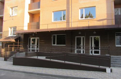 Будинок на вулиці Фурманова