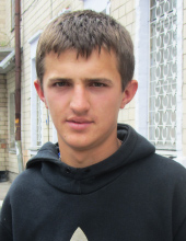 Влад Курюк