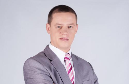 Олександр Тарашевський