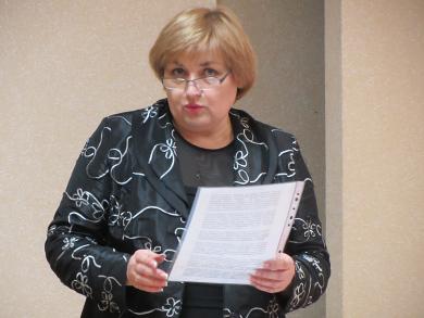 Олена Винокурова