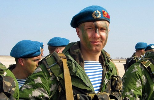 Сухопутні війська фото mil gov ua