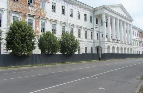 Полтавський кадетський корпус