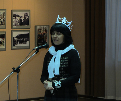 Ольга Сухаревська