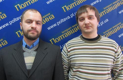 Игорь и Илья