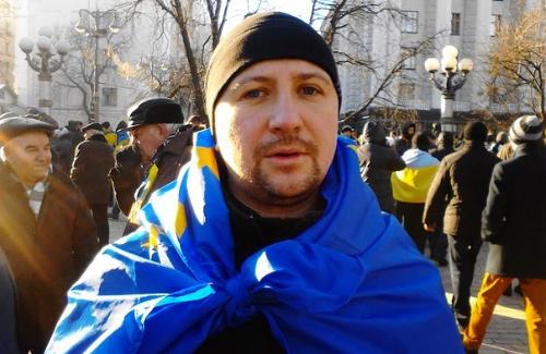 Олег Голтвянский