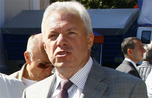 Валерій Асадчев