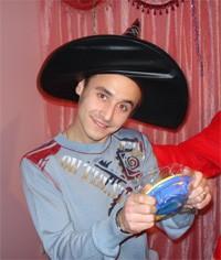 Максим Пашаев