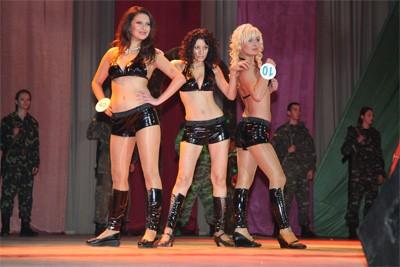 Красуня Полтави-2009