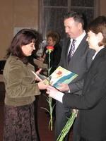 Андрій Матковський у 25-й школі