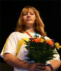 Ірина Карпова
