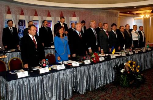 Звітна ХХІІІ Генеральна асамблея НОК України