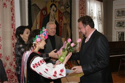 У Полтаві визначили лауреатів обласної премії імені Котляревського