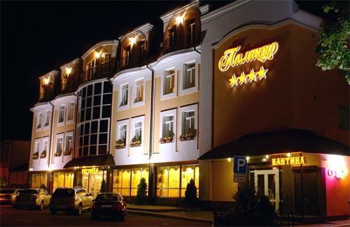 Готель «Палаццо»