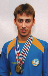 Дмитро Виноградець