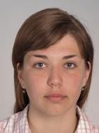 Мария Кичасова