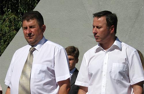 Удовіченко з Матковським не будуть «шукати бліх»
