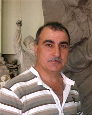 Сейфаддин Гурбанов
