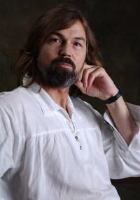 Нікас Сафронов