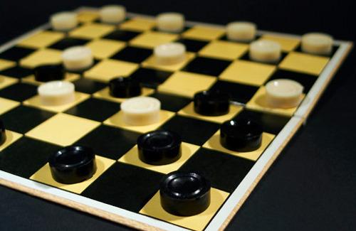 У Санкт-Петербурзі триває світова першість з шашок