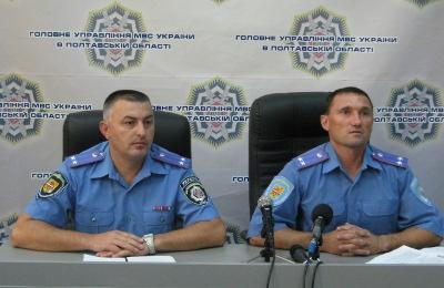 Юрий Сулаев и Игорь Мостовой