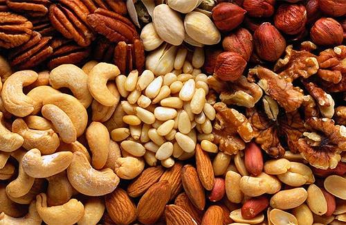 В Молдове отменена пошлина на экспорт орехов