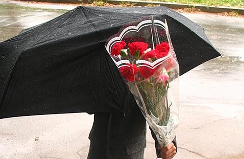 День знаний начнется с дождей
