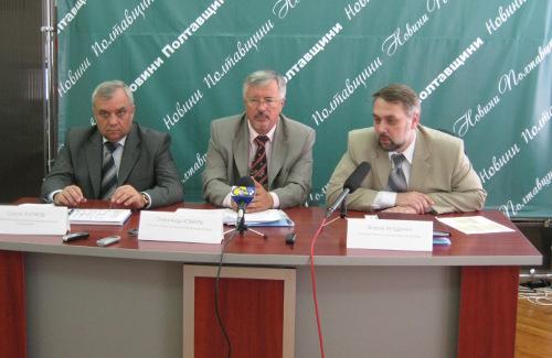 Сергій Ласіков, Олекснадр Коваль, Віталій Мущинін