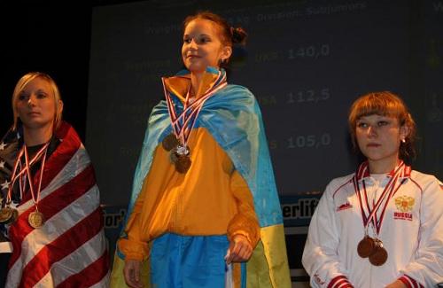 Тамара Стенкова